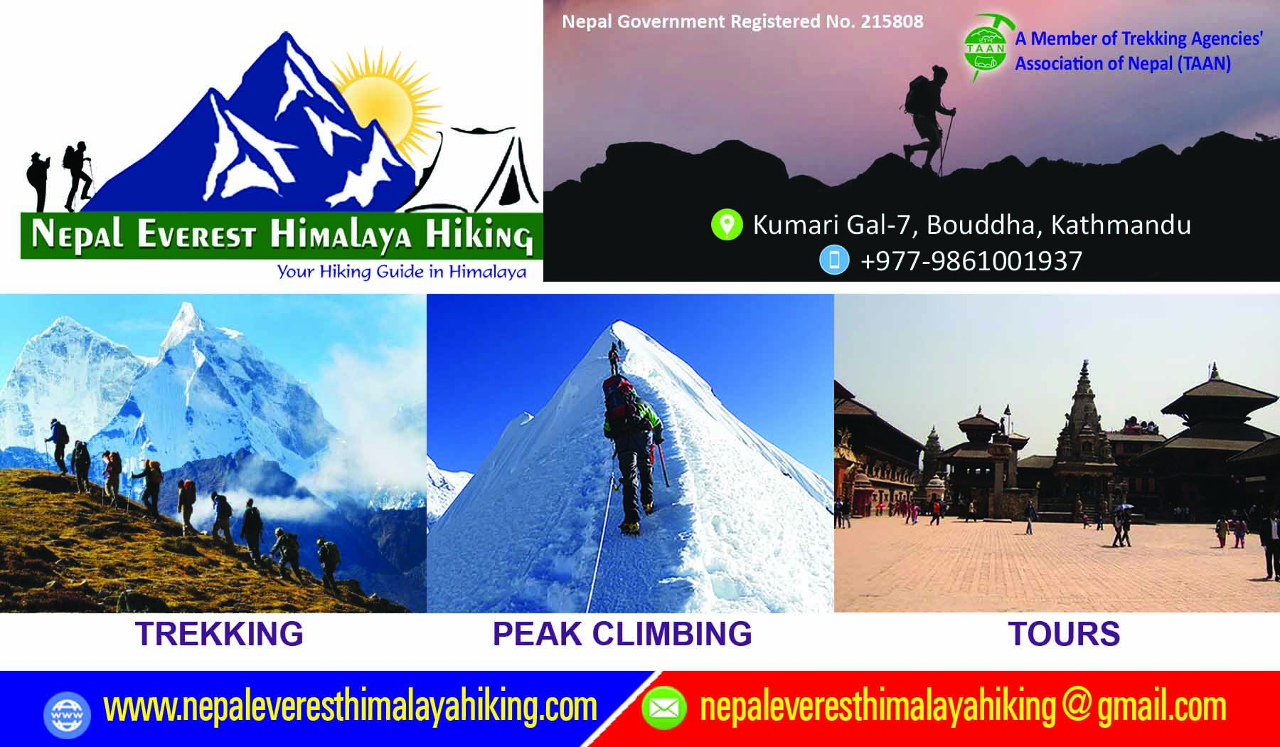 Best Guide in Himalaya
