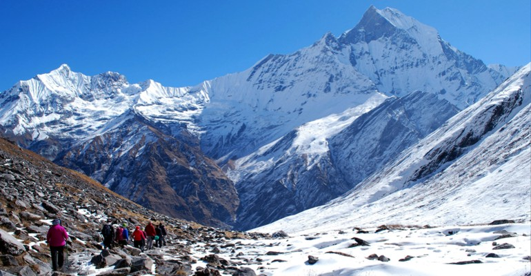 Top Ten Trekking Agency/Company in Nepal