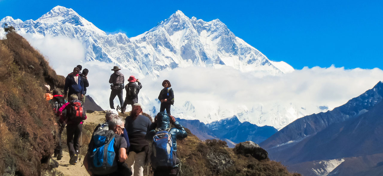 What is Nepal Hiking
