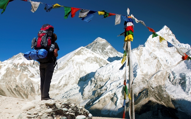 BENEFITS OF TREKKING TO THE HIMALAYAS OF NEPAL