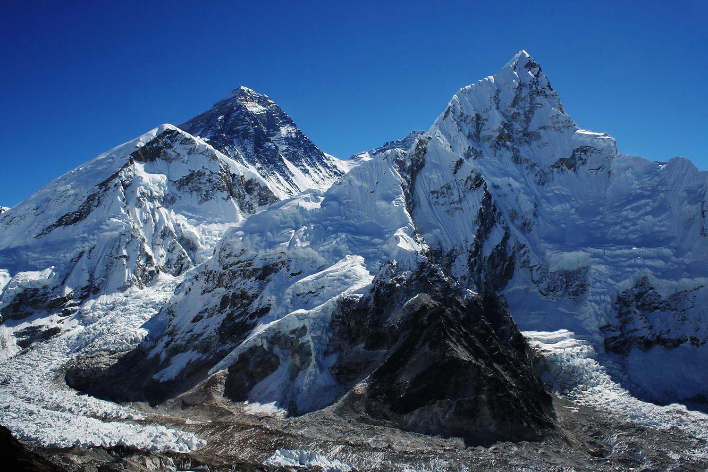 Everest Hiking 2019