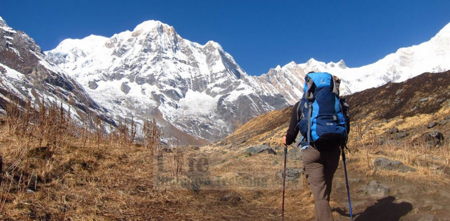 Trekking Equipment List