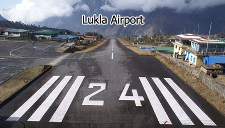 Kathmandu Lukla Flight Price