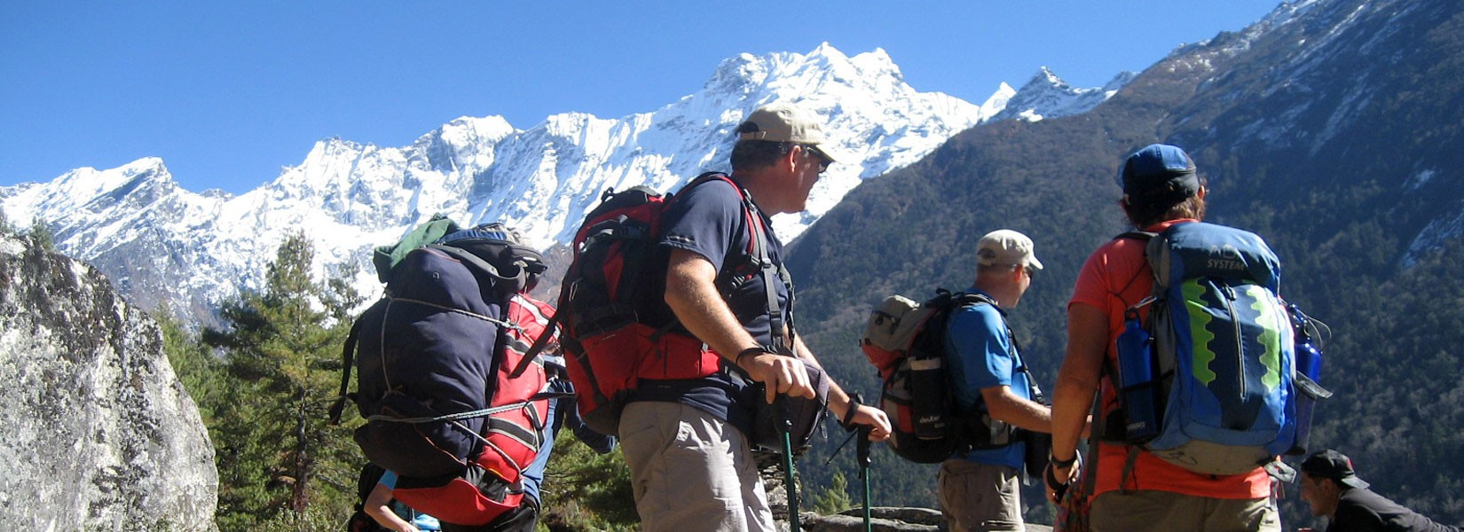 Everest Base Camp 12 Days
