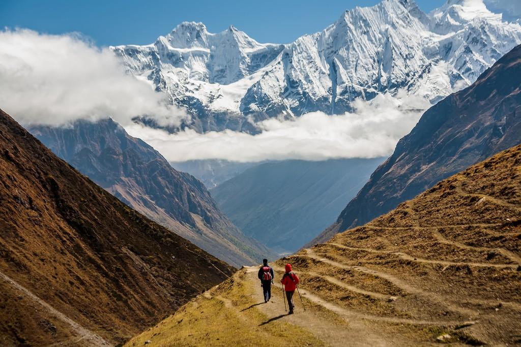 Travel Agency Website >> Nepal Himalaya, Nepal History, Nepal Information, Facts of Nepal, Nepal Facts and information