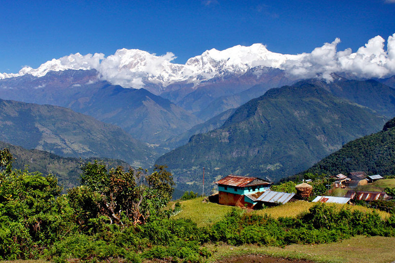 Nepal on high: Himalayas trekking tips :CNN Travel - CNN.com