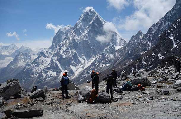 Nepal Trekking in November