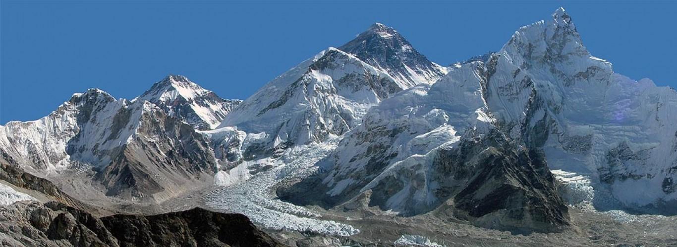 Everest Base Camp Hiking -14 Days