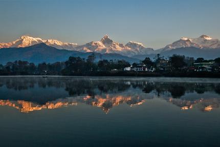 Nepal Tour 11 Days