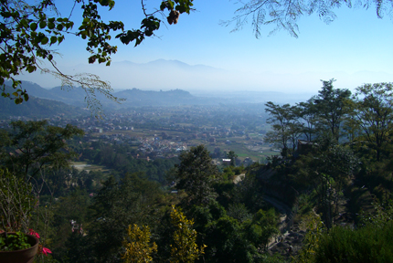 Kathmandu Surrounding Trekking