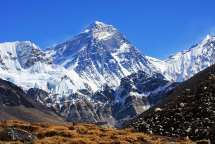 Everest Kalapathar Trekking