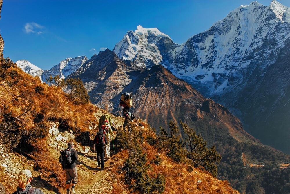 Himalaya Trip