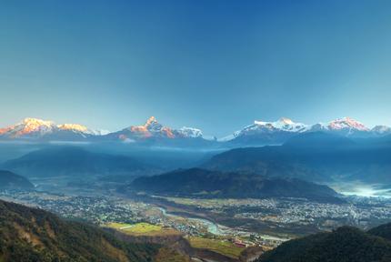 Nepal Tour 13 Days